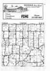 Chester T110N-R14W, Wabasha County 1979 Published by Directory Service Company